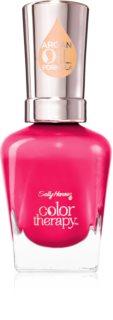 Sally Hansen Color Therapy esmalte para cuidar uñas