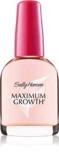 Sally Hansen Maximum Growth verniz para estimular o crescimento das unhas