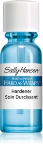 Sally Hansen Hard As Nails Hard as Wraps spevňujúci lak na nechty