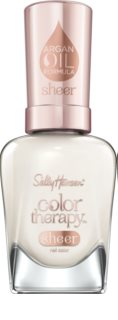 Sally Hansen Color Therapy Sheer vernis à ongles traitant