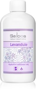 Saloos Make-up Removal Oil Abschminköl Lavendel