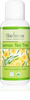 Saloos Floral Water Lemon Tea Tree вода