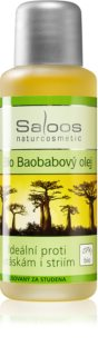 Saloos Oils Bio Cold Pressed Oils ulei baobab