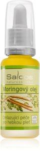 Saloos Oleje Bio lisované za studena moringový olej