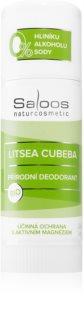 Saloos Litsea Cubeba Deodorant Stick