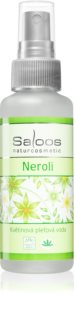 Saloos Floral Water флорална вода за лице Нероли