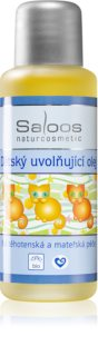 Saloos Pregnancy and Maternal Oil Kids' Relaxing Oil