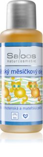 Saloos Pregnancy and Maternal Oil ulje nevena za djecu