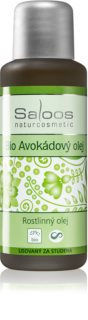 Saloos Oils Bio Cold Pressed Oils Økologisk avocadoolie