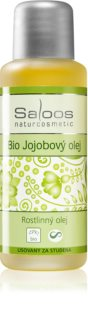 Saloos Oils Bio Cold Pressed Oils βιο λάδι jojoba