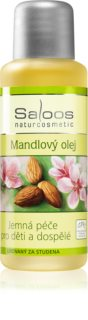 Saloos Oils Cold Pressed Oils olio di mandorla