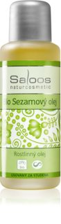 Saloos Oils Bio Cold Pressed Oils Bio Sesamolie