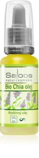 Saloos Oils Bio Cold Pressed Oils βιο λάδι chia