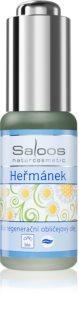 Saloos Bio Regenerative Bio Gesichtsöl zur Regeneration Kamille