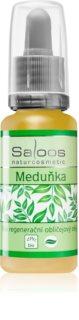 Saloos Bio Regenerative aceite facial regenerador bio Melisa