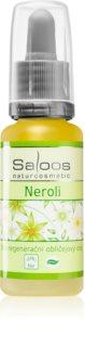 Saloos Bio Regenerative aceite facial regenerador bio Neroli