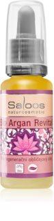 Saloos Bio Regenerative bio regeneračný pleťový olej Argan revital