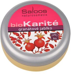 Saloos Bio Karité balzam nar
