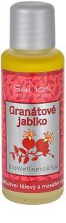 Saloos Bio Wellness ulje za masažu tijela
