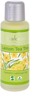 Saloos Make-up Removal Oil olio struccante Lemon Tea Tree