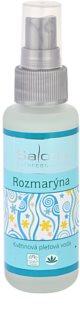 Saloos Floral Water lotion visage aux fleurs Romarin
