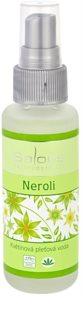 Saloos Floral Water tónico facial floral Neroli