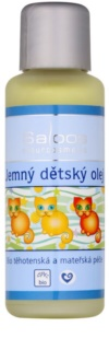 Saloos Pregnancy and Maternal Oil nježno ulje za djecu