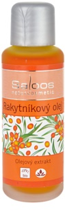 Saloos Oil Extract λάδι εκχύλισμα ιπποφαές