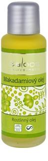 Saloos Oils Cold Pressed Oils óleo de macadâmia