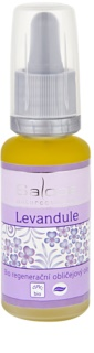 Saloos Bio Regenerative Bio Gesichtsöl zur Regeneration Lavendel