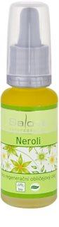 Saloos Bio Regenerative Bio Gesichtsöl zur Regeneration Neroli
