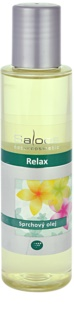 Saloos Shower Oil gel za tuširanje Relax