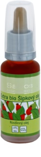 Saloos Oils Bio Cold Pressed Oils екстра био масло от шипки