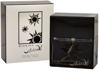 Salvador Dali Black Sun eau de toilette for Men