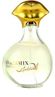 Salvador Dali Dalimix Gold eau de toilette for Women