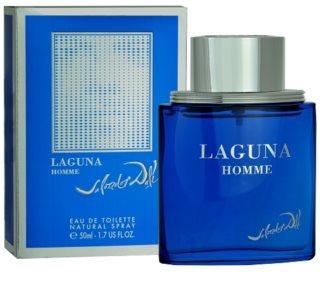 Salvador Dali Laguna Homme тоалетна вода за мъже