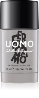Salvatore Ferragamo Uomo deo-stik brez alkohola za moške