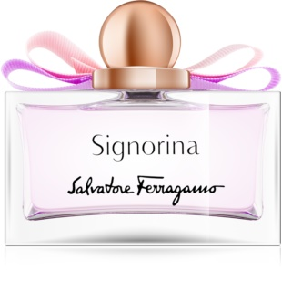 Salvatore Ferragamo Signorina eau de toilette for Women
