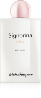 Salvatore Ferragamo Signorina in Fiore Body Lotion for Women