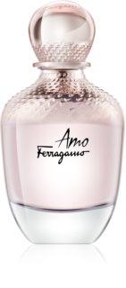 Salvatore Ferragamo Amo Ferragamo Eau de Parfum voor Vrouwen