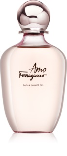Salvatore Ferragamo Amo Ferragamo Shower Gel for Women