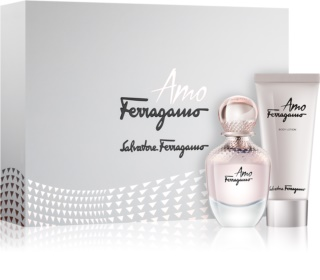 Salvatore Ferragamo Amo Ferragamo Gift Set II. for Women