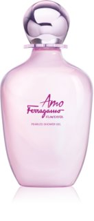 Salvatore Ferragamo Amo Ferragamo Flowerful Shower Gel for Women