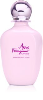 Salvatore Ferragamo Amo Ferragamo Flowerful Bodylotion für Damen