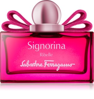 Salvatore Ferragamo Signorina Ribelle Eau de Parfum für Damen
