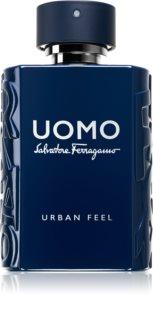 Salvatore Ferragamo Uomo Urban Feel woda toaletowa dla mężczyzn