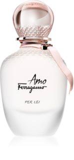 Salvatore Ferragamo Amo Ferragamo Per Lei парфюмна вода за жени