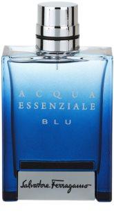 Salvatore Ferragamo Acqua Essenziale Blu Eau de Toilette for Men