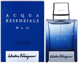 Salvatore Ferragamo Acqua Essenziale Blu тоалетна вода за мъже