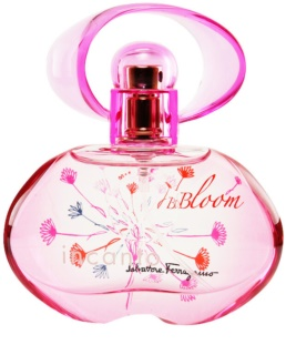 Salvatore Ferragamo Incanto Bloom New Edition (2014) туалетна вода для жінок